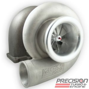 Street and Race Turbocharger - GEN2 PT118 CEA