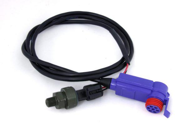 Rackpak Pan Vac Module w/Sensor
