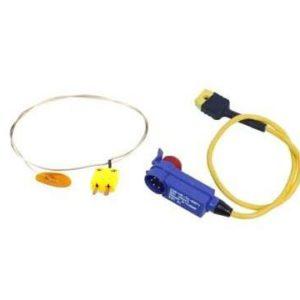 V-Net Adhesive Temperature Sensor 0-600°F