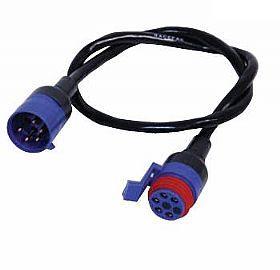 Racepak V-Net Extension Cables