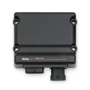 Holley EFI Injector Driver Module