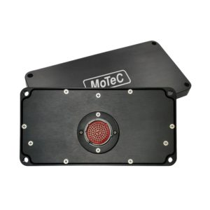 MoTec EDL 3 Enclosed Dash Logger 1