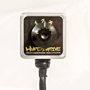 Hyperkontrol Selector Switch