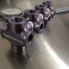 HPS Pressure Sensor Isolation Block