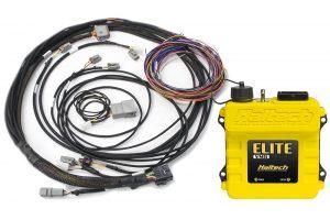Haltech Elite VMS ECU and Harness Kit