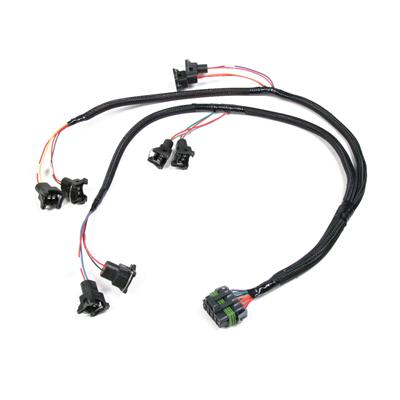 Holley - Injector Harness
