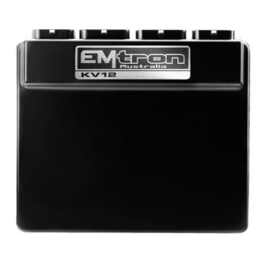 Emtron KV12 Engine Management