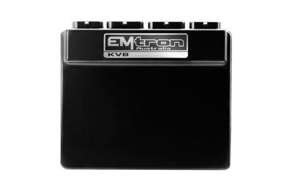 Emtron KV8 Engine Management