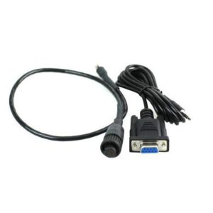 UDX Dash Programming Cable
