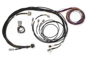 Elite VMS & VMS-T Semi Terminated Harness