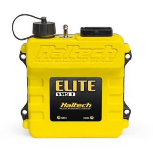 Elite VMS-T ECU Only