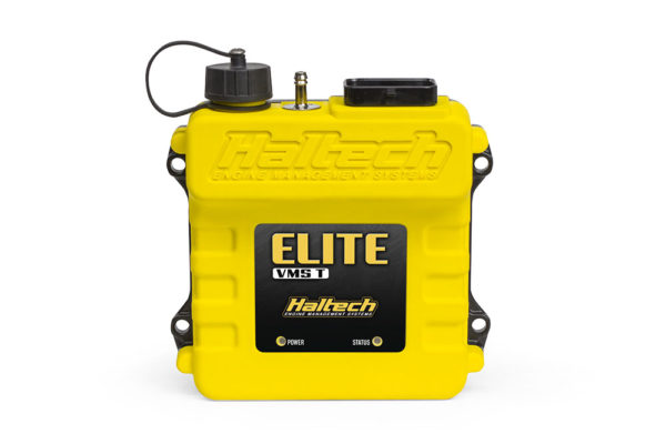 Elite VMS-T ECU Only
