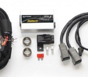 Haltech WBC2 Dual Channel Wideband Controller Kit