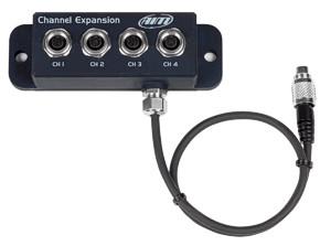 AiM Channel Expansion