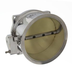 Accufab Universal 125mm Throttle Body